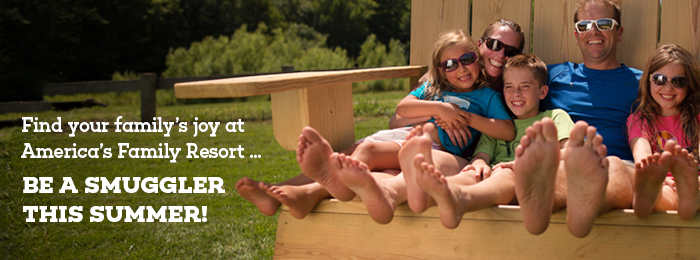 Save on your Summer Family Vacation Package!